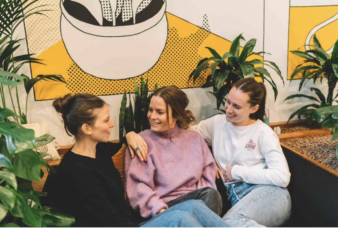 Internationale Vrouwendag: DELIVEROO geeft het woord aan 4 bijzondere vrouwen