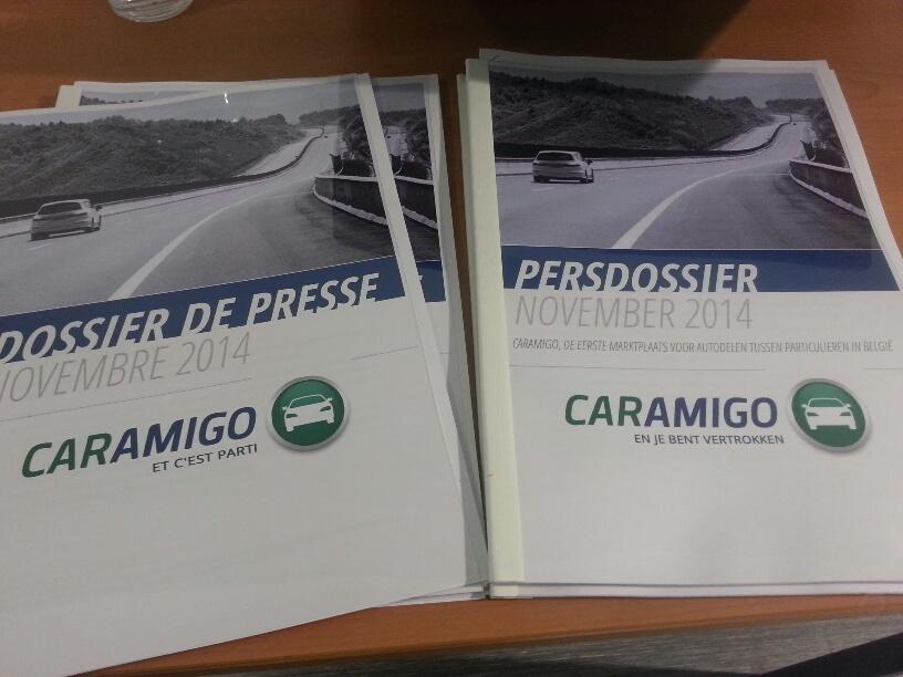 CarAmigo : accompagnement RP par Voice Agency