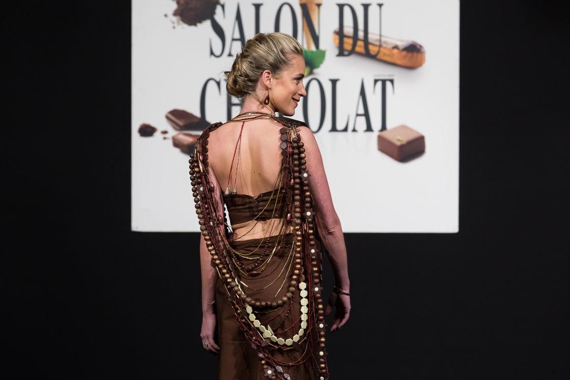 Emilie Dupuis, Chocolaterie Van Dender, iiiicollectif