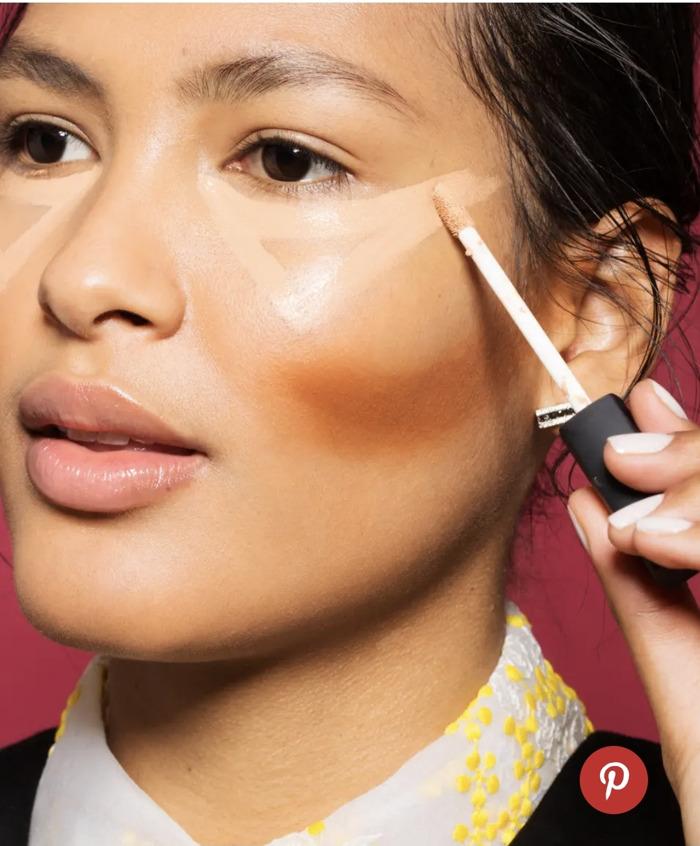 Preview: Conoce el truco de maquillaje que se vuelve viral en Pinterest