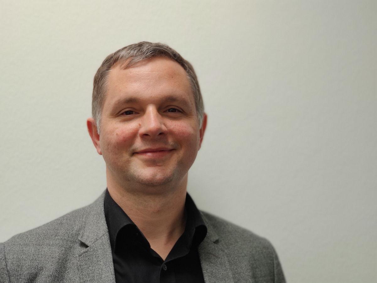 Claus Drenning ist neuer Country Manager Austria