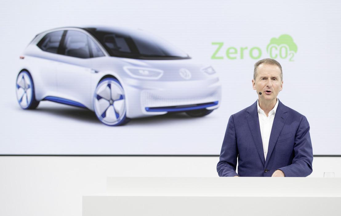 Las marcas del Grupo Volkswagen tienen un sólido desempeño