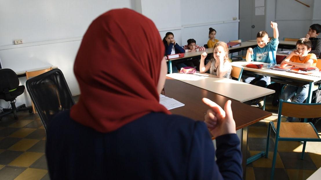Panorama - Mijn Jihad (c) VRT
