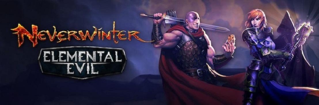 Сразу четыре больших обновления Neverwinter доступны на  Xbox One!