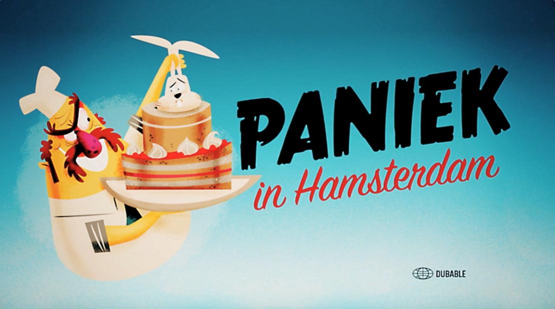 Ketnet Dub - 'Paniek in Hamsterdam' - (c) VRT