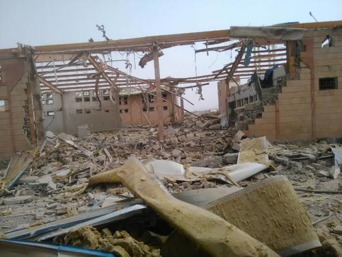 MSF muestra su consternación ante las conclusiones de la investigación del ataque a una de sus instalaciones en Yemen