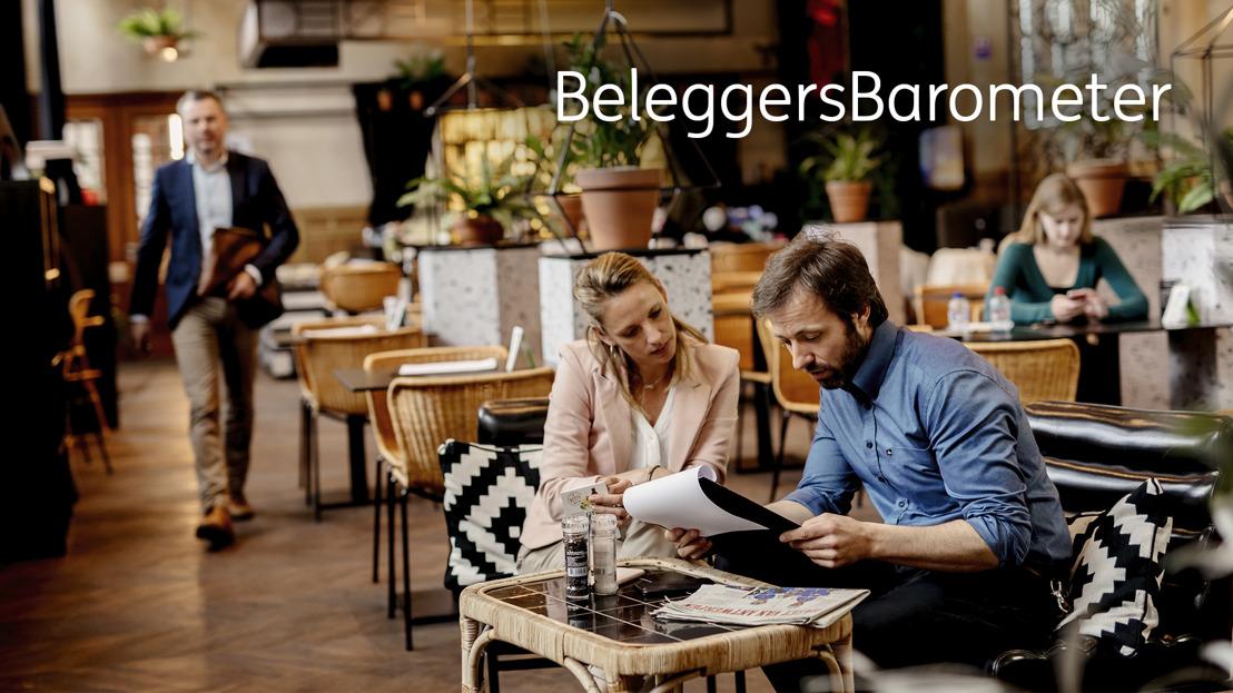 ING Beleggersbarometer: eigen haard is goud waard voor de Belgische belegger