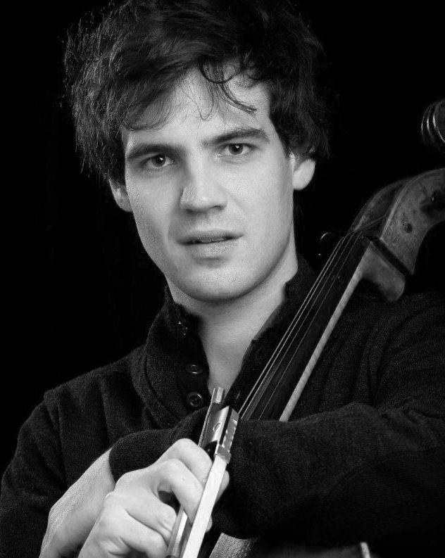 Victor Julien‐Laferrière - (c) QEIMC