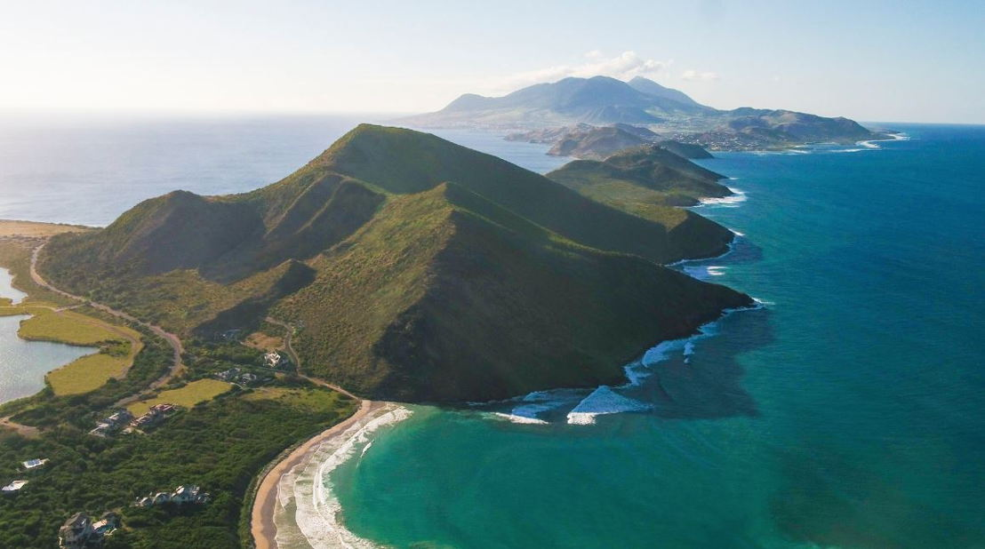 Photo © St. Kitts Tourism Authority