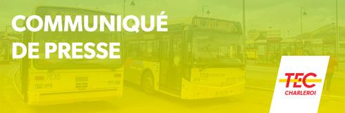 Ligne 129: un itinéraire revu et adapté pour les étudiants se rendant à Mons.