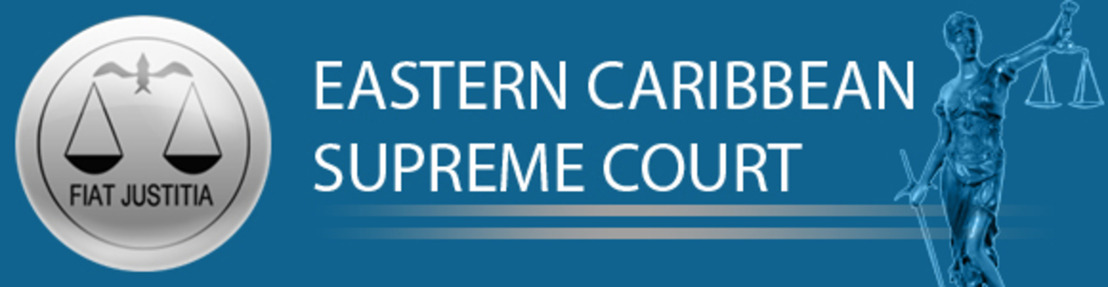 Implementation of E-Litigation Portal for Courts in the Eastern Caribbean