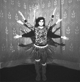 500jaarUtopia - Nadaproductions/Amanda Pina & Daniel Zimmermann - Dance and Resistance