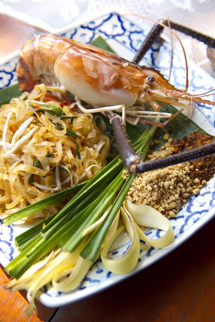 Pad Thai 3