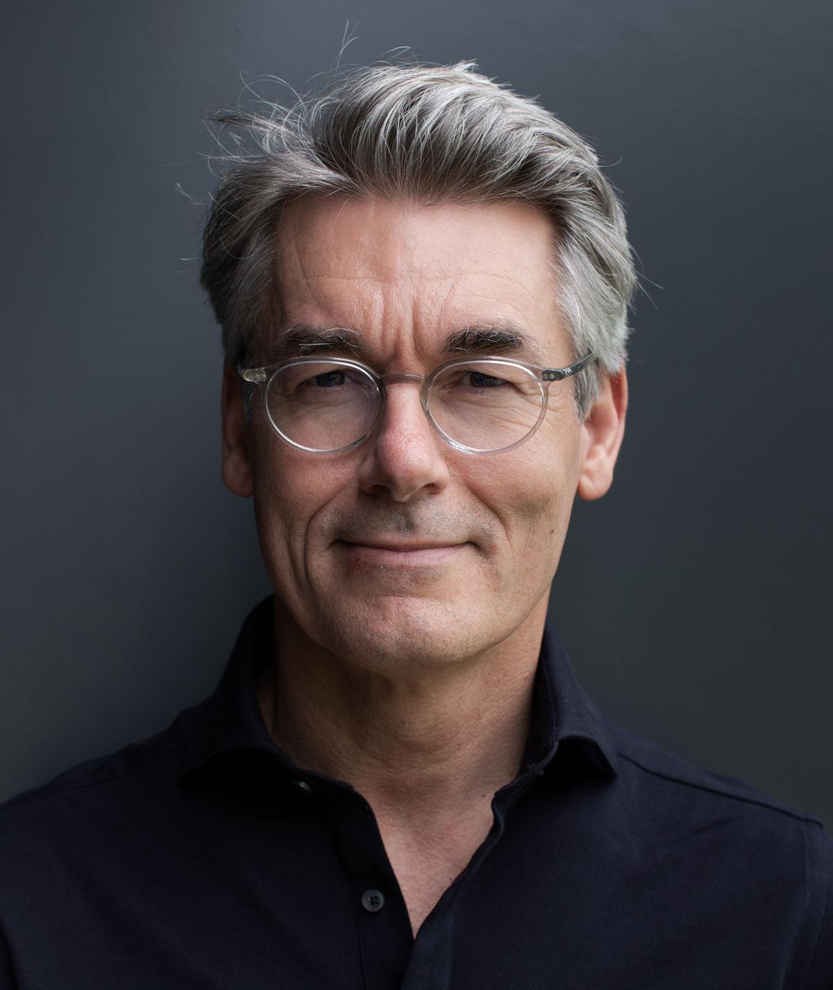 Ron Holtdijk wird neuer Director Business Communication bei Sennheiser