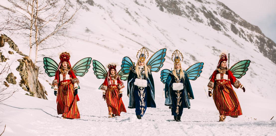 Tomorrowland Winter 2020: de ultieme wintersportbeleving