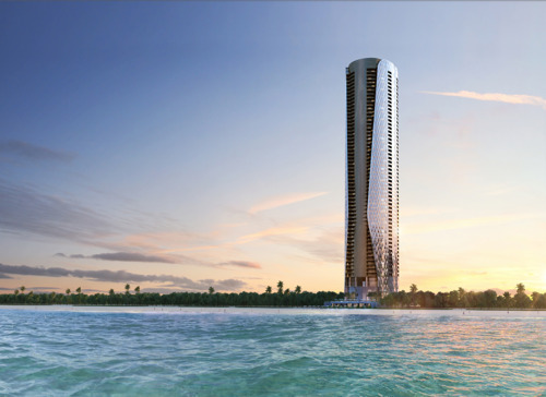 BENTLEY ANNOUNCES THE UPCOMING LAUNCH OF BENTLEY RESIDENCES, IN PARTNERSHIP WITH DEZER DEVELOPMENT