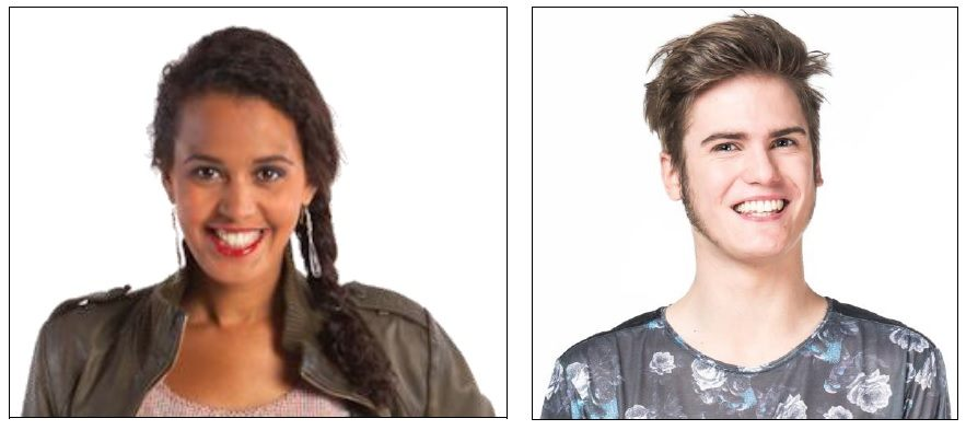 Ketnet Musical - Tatyana en Thomas