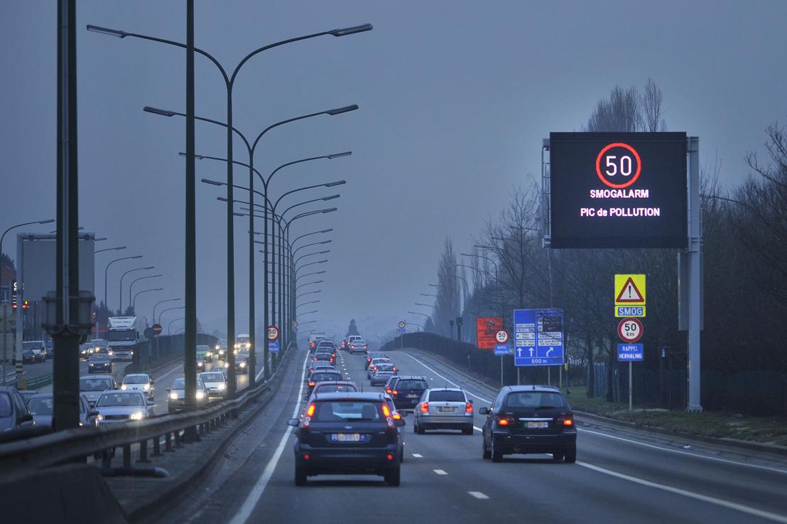 Geen investeringssteun meer voor vervuilende auto's