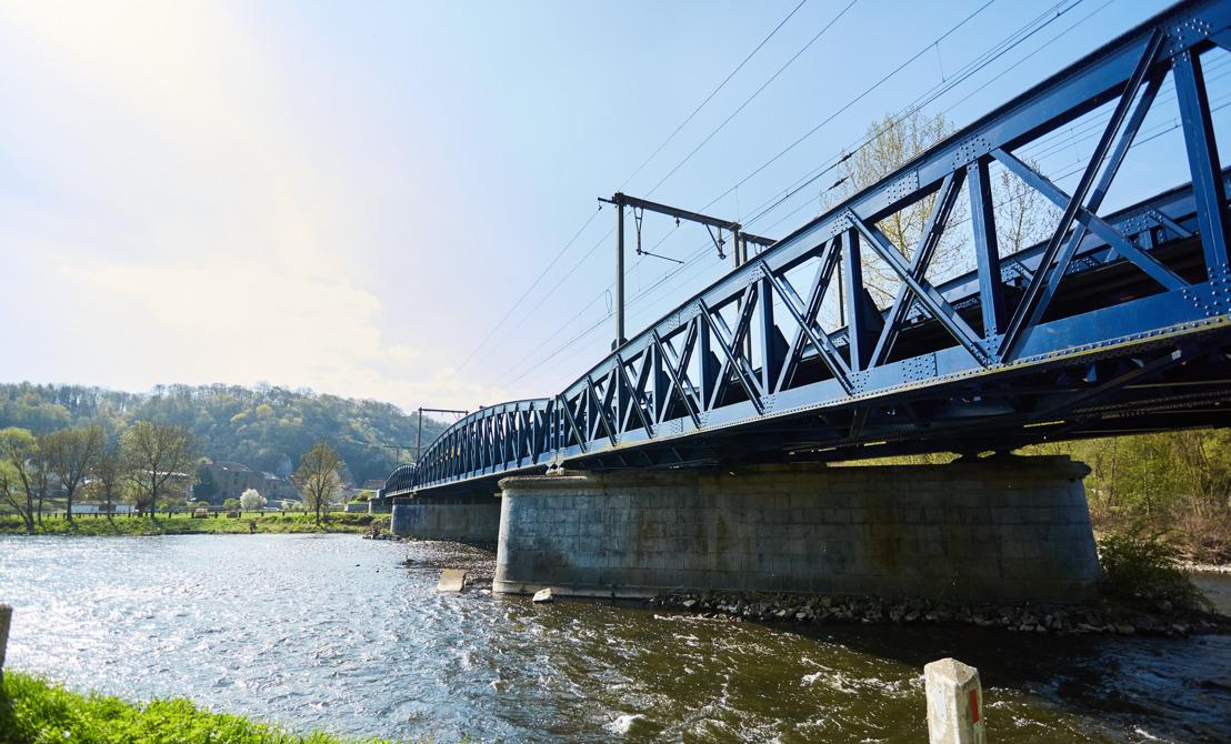 Infrabel et SNCB délèguent la gestion des cours d'eau aux abords de leurs terrains