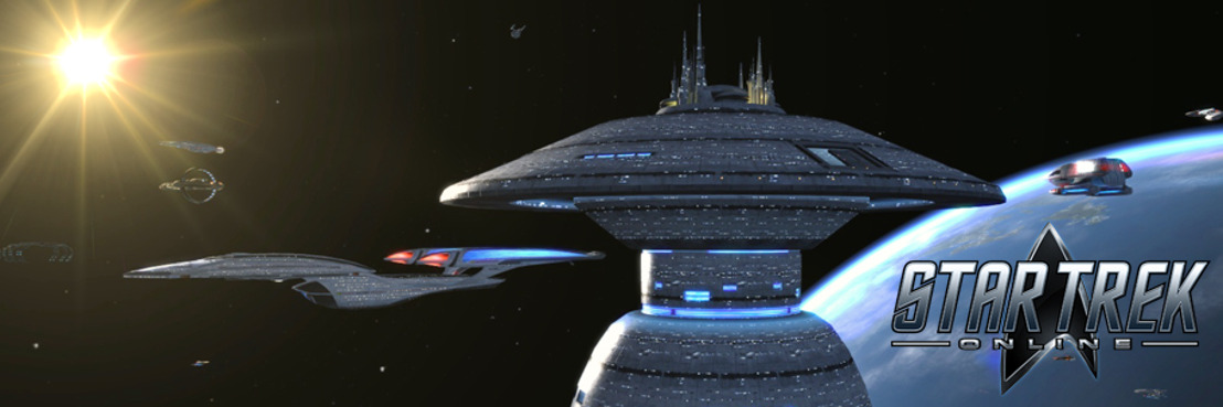STAR TREK ONLINE KOMMT AUF PLAYSTATION 4 & XBOX ONE