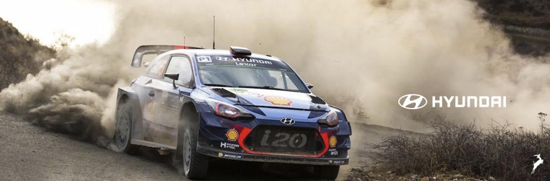 HYUNDAI MOTORSPORT SE UNE A LA FAMILIA WRC PARA EL LANZAMIENTO DE LA TEMPORADA 2018