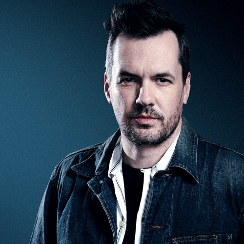 For the third time in Belgium: Australian stand-up comedian Jim Jefferies