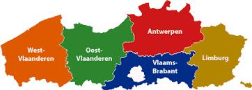 Vlaams Parlement nodigt provinciegouverneurs uit