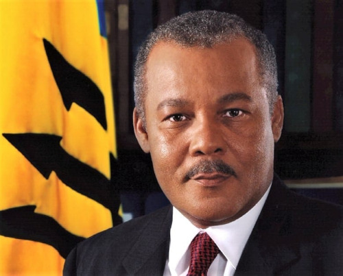 Statement of Condolence on the Passing of Owen Seymour Arthur, Former Prime Minister of Barbados