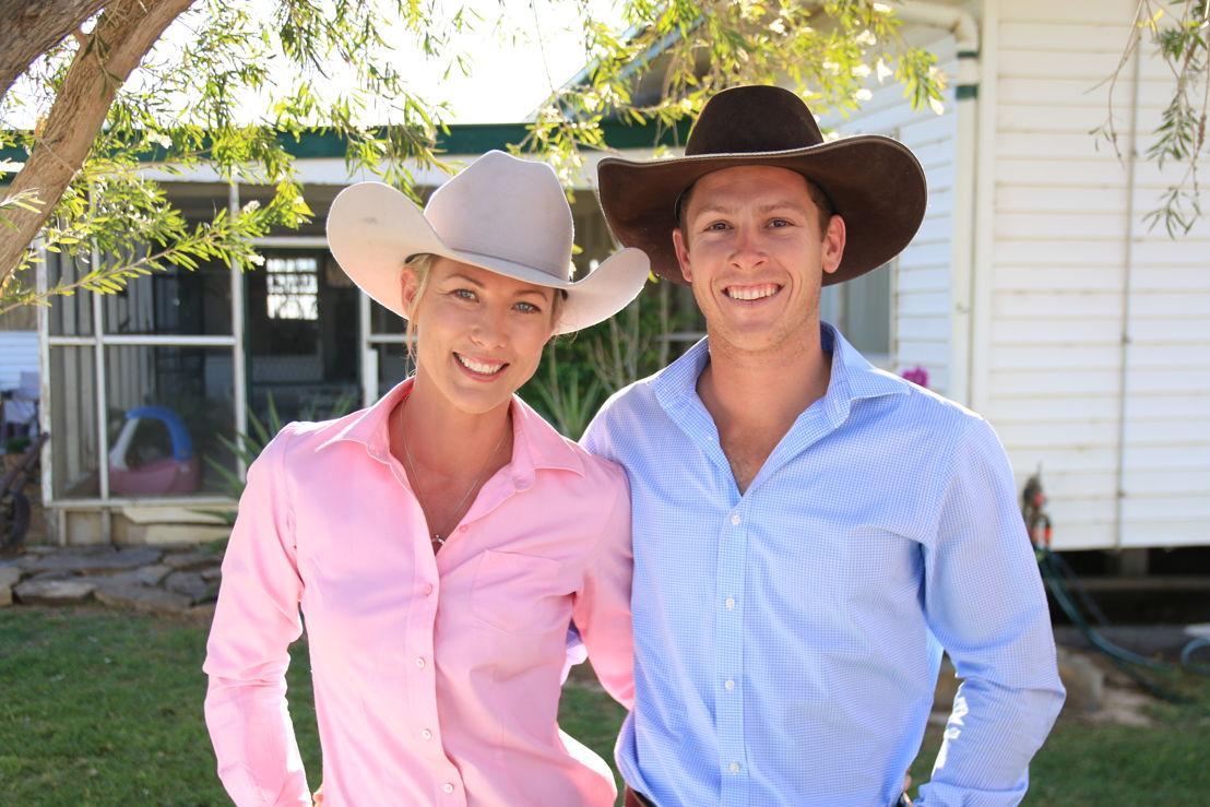 Jodi and Laine Keough