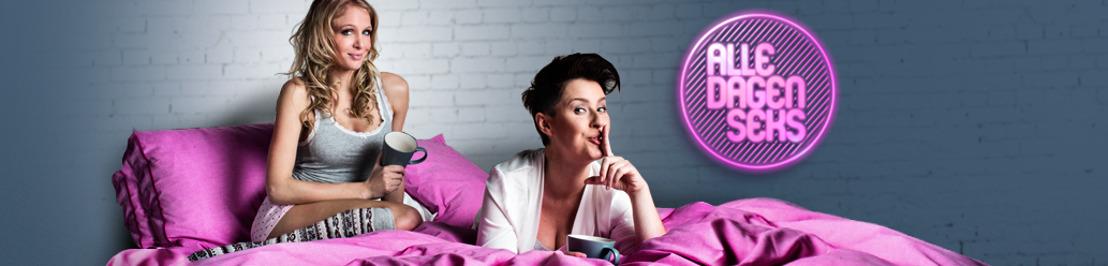 30 dagen seks: zijn de koppels er geraakt?