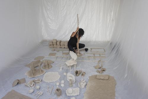 CENTRALE for contemporary art opent nieuwe ruimte voor opkomend Brussels talent