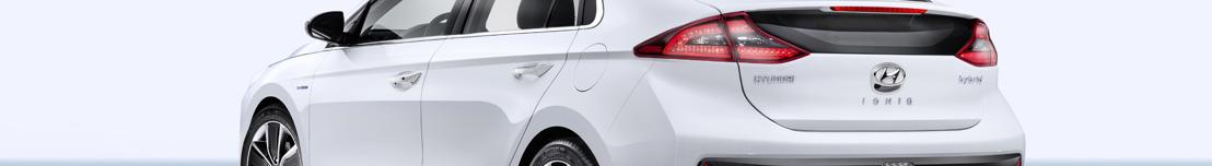 Hyundai kiest ervoor geen basisversie aan te bieden van de nieuwe Ioniq.