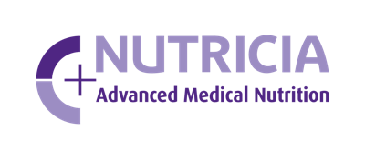 Nutricia Advanced Medical Nutrition press room Logo
