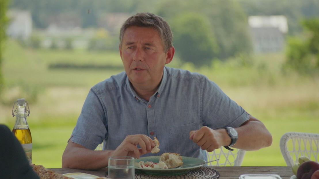 Rudi Vranckx (c) VRT