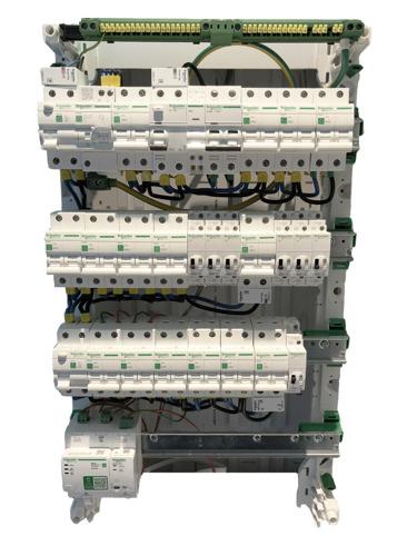 """Een besparing tot 30% op de energiefactuur dankzij """"Energy Management by Wiser"""" van Schneider Electric"""