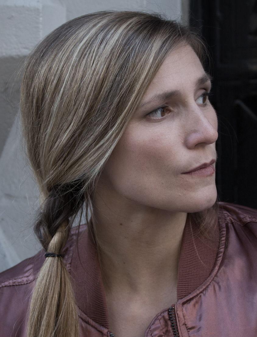 Brulletje (Eva Binon) -  (c) Jo Voets