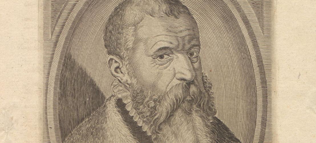 Rembert Dodoens, Prentenkabinet Museum Plantin-Moretus, Antwerpen