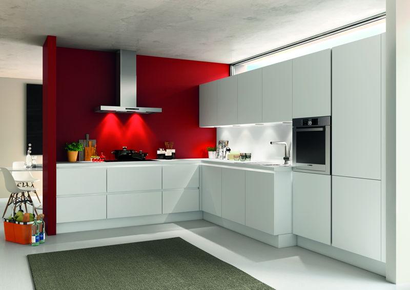 Collection Design - LASER premium blanc / Collectie Design - LASER premium wit © èggo