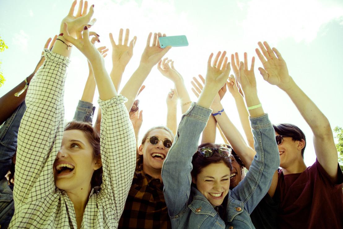 BASE versterkt zijn mobiel netwerk tijdens festivals