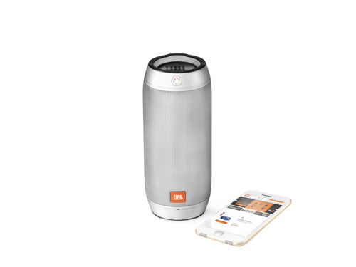 Ignite the Listening Experience with the JBL® Pulse 2