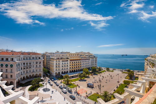 Preview: Last-minute Eid escapes with Holidays by flydubai
