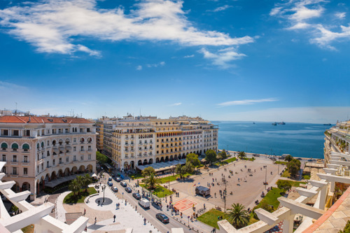 Last-minute Eid escapes with Holidays by flydubai