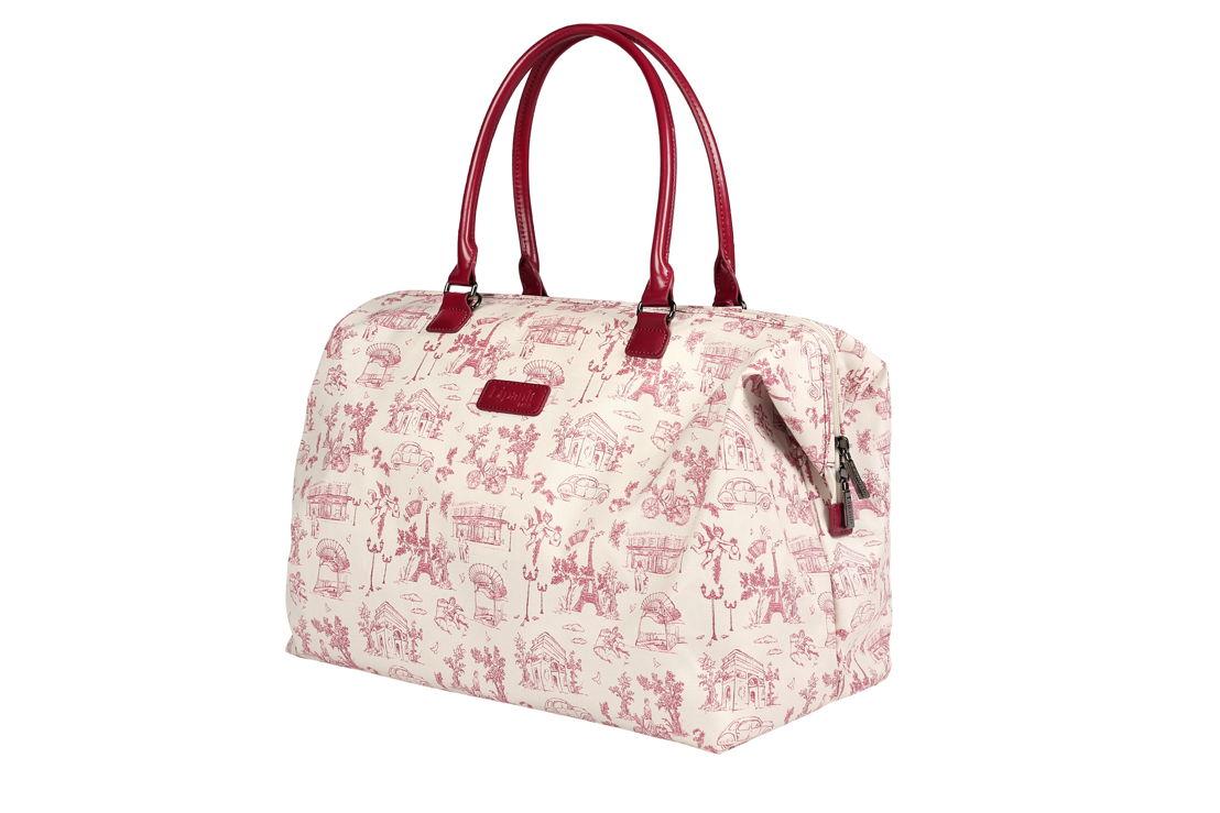 Le sac de weekend - M - €89