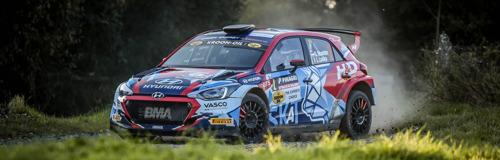 Rallye de Wallonie - Review