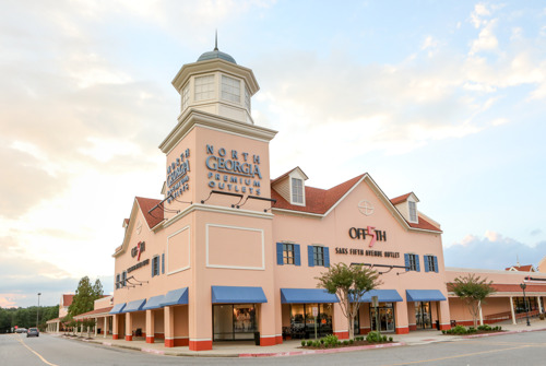 North Georgia Premium Outlets celebrates Columbus Day with extended hours, October 6-9