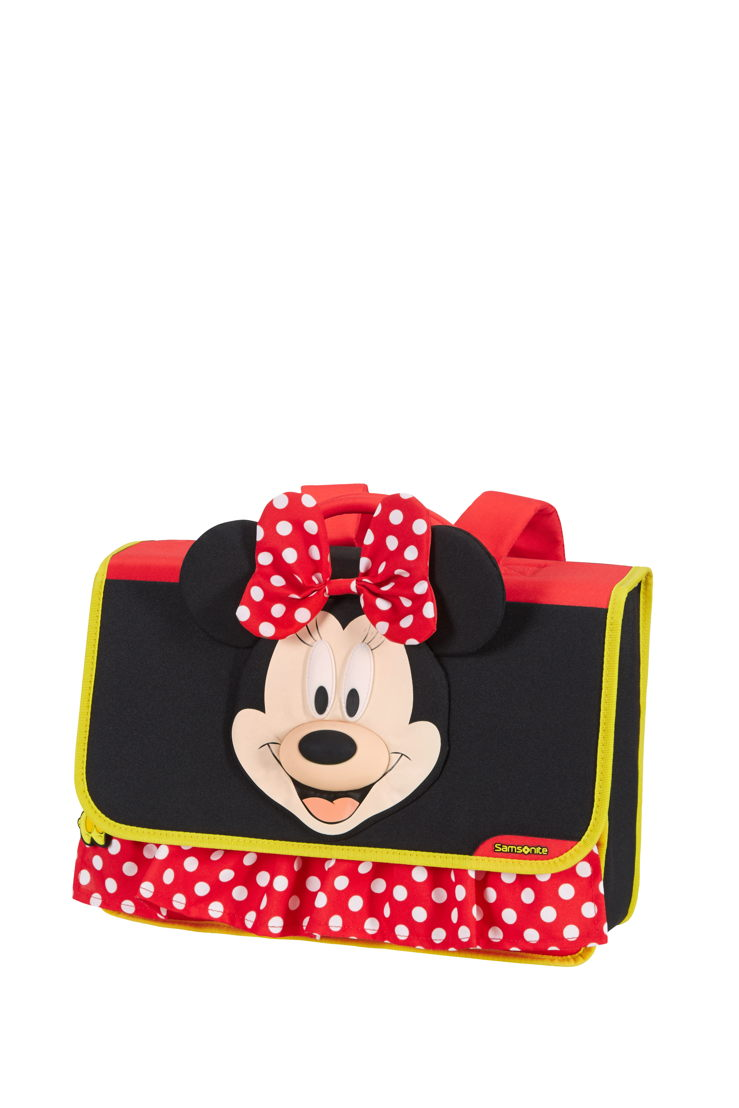 Minnie Classic Schoolbag  49 €