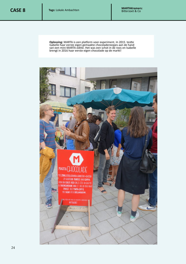 MARTA, ONDERGROND vzw (Ellen Pil,<br/>Sophie van Haasen, Caroline<br/>Huyghe, Daphne Pascual) (c) MARTA - Henry van de Velde Collective Award 16