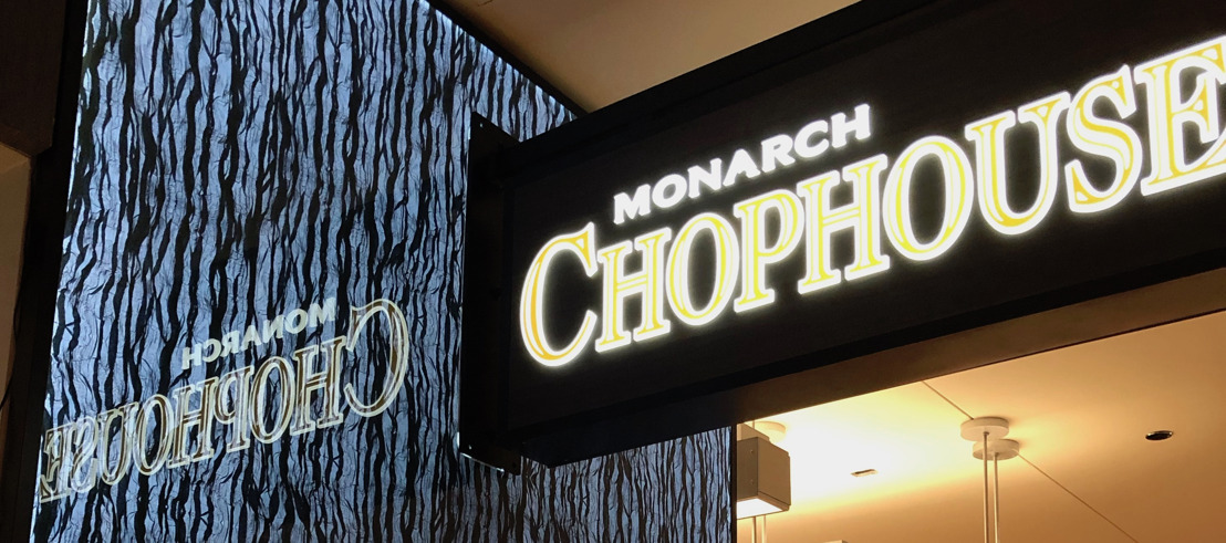 Monarch Casino Resort Spa's new white tablecloth steak house is already winning awards