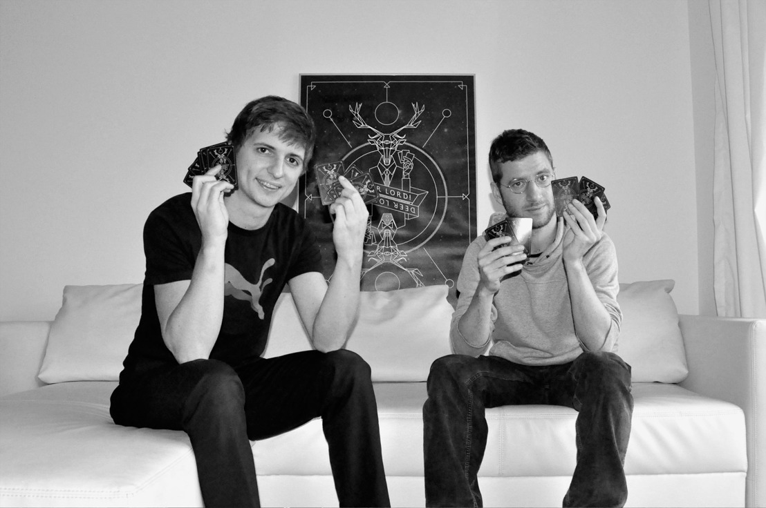 Start-up DEER LORD GAMES sluit partnership met verdeler van Kolonisten van Catan en Carcassonne