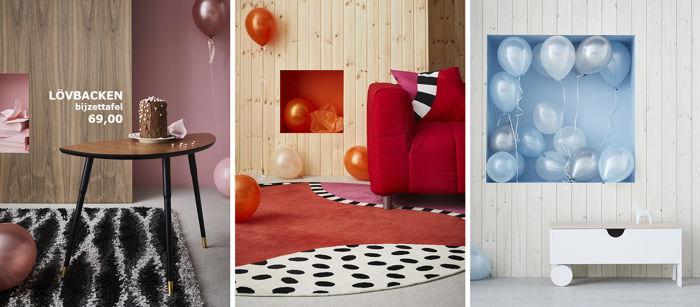 Preview: IKEA viert 75ste verjaardag